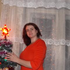 Юлечка Кондратьева