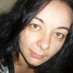 Наталия Биднюк