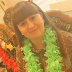 Елена Тюркина