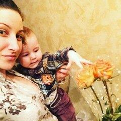Татьяна Тер-Арсеньян