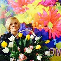 Инна Кривошеева