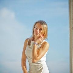 Мария Шкунова