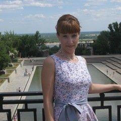 Елена Чурсина