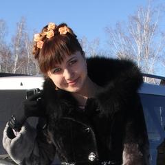Ксения Стафеева