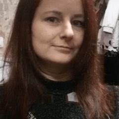 Ульяна Лисицина