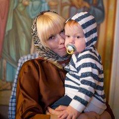 Ирина Пшенникова