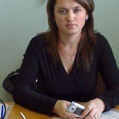 Наталья Говорушенко