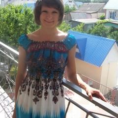 Ирина Додух