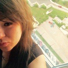 Ирина Пашковская
