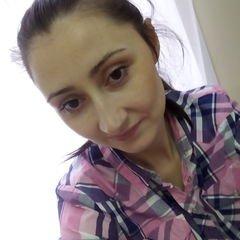 Таня Владыкина