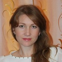 Наталия Ермушова