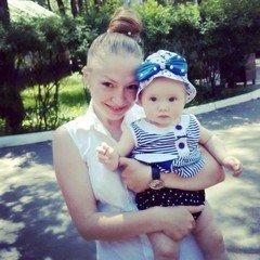 Кристина Кондакова