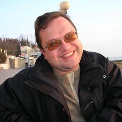 Борис Ерунов