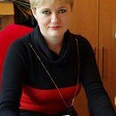 Елена Бударина