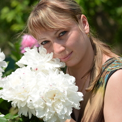 Виктория Кадурина