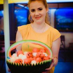Наталья Атаманова