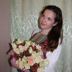 Валентина Абраменкова