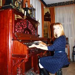 Евгения Фамбулова