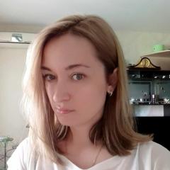 Валентина Романенко