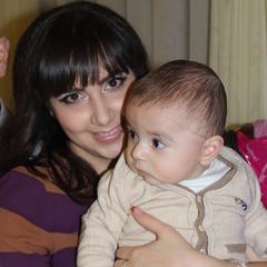 Наталья Бабаян