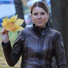 Елена Михалёва