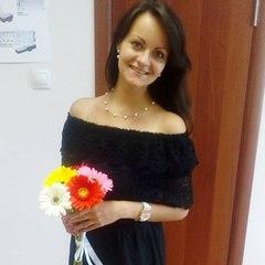 Александра Жиркова