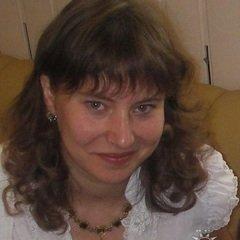 Евгения Гречушникова