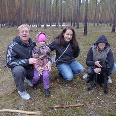 Светлана Тимкина