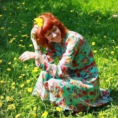 Юлия Юфина