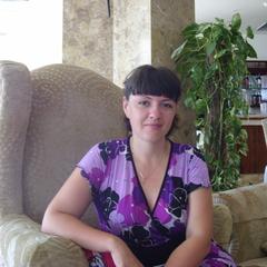 Нина Повичанова