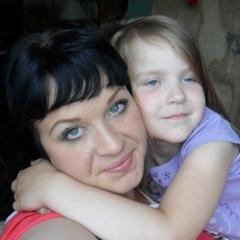 Наташа жернакова