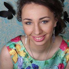 Алена Гребнева