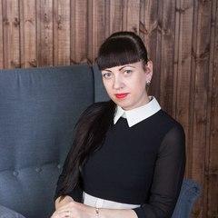 Алена Короткова