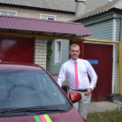 Андрей бузовкин