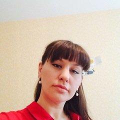 Надежда Ажакулова