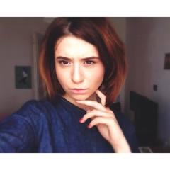 Лола Груздева