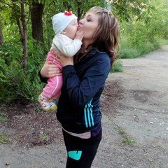 Ксения Калинина