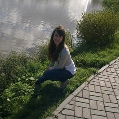 Екатерина Баюрова