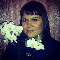 Лилия Романова