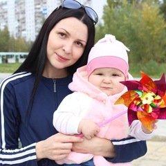 Анна Шашова