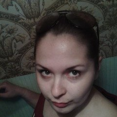 Ольга Шалагинова