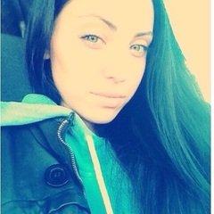 Кристина Капухина