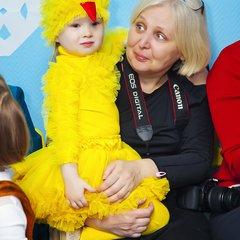 Алевтина Радченко
