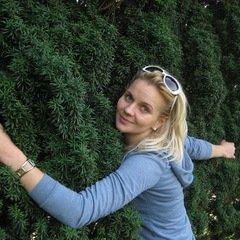 Лилия Медвидь