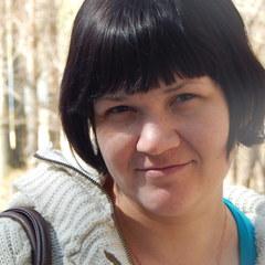 Елена Александровна Хрупина