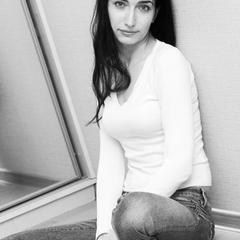 Ольга Петренева