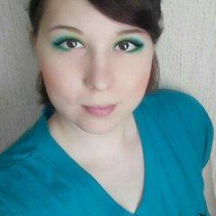 Ксения Окружко