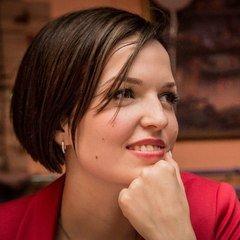 Дарья Стрельникова