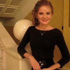 Людмила Куценко