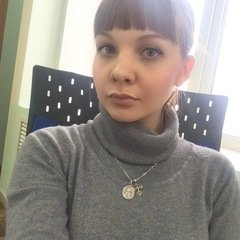 Анастасия Акчулпанова